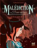 Pochette La mal�diction de la pierre de lune, tome 3: Naples