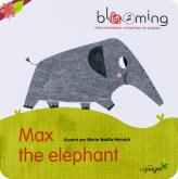 Pochette Max the elephant