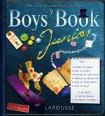 Pochette Boys� book junior