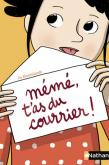 Pochette M�m�, t�as du courier !