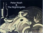 Pochette PETER NOAH AND THE NIGHTINGALES