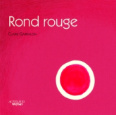 Pochette Rond rouge