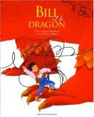 Pochette BILL ET LE DRAGON