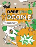 Pochette Dare you to Doodle