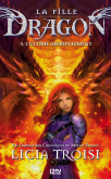Pochette La Fille Dragon : L'Ultime Affrontement (Tome 5)