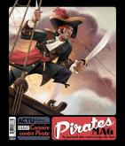 Pochette Pirates mag