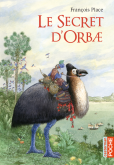 Pochette Le secret d'Orbae (volume 1)