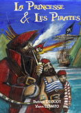 Pochette La Princesse & Les Pirates