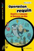 Pochette Op�ration Requin