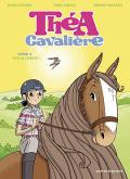 Pochette Th�a Cavali�re : Vive la libert� (Tome 2)