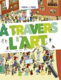 Pochette � travers l'art