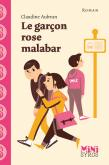 Pochette Le gar�on rose malabar