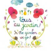 Pochette Tous au jardin! / In the garden we go!