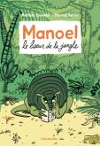 Pochette Manoel, le liseur de la jungle