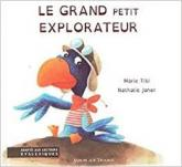 Pochette Le grand petit explorateur