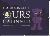 Pochette L�Abominable Ours C�lineur