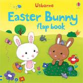 Pochette Easter Bunny Flap Book