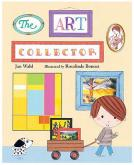 Pochette The Art collector